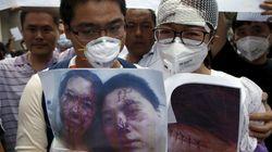 Explosões de Tianjin liberam composto químico altamente tóxico - que pode ser