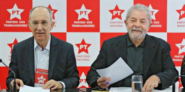 PSDB pede à Procuradoria extinção do PT com base em trecho de delação de