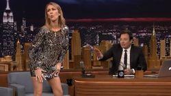 ASSISTA: Celine Dion faz a MELHOR imitação de Cher, Sia e Rihanna com Jimmy