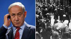 Premiê israelense diz que muçulmano convenceu Hitler a exterminar