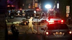 ASSISTA: Bomba explode perto de templo e deixa mortos e feridos em