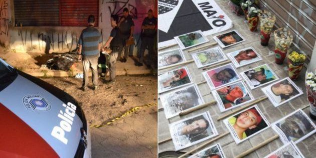 Polícia Militar de SP já matou quase 500 pessoas em 2015 e mortos em chacinas já superam os de 2014,...