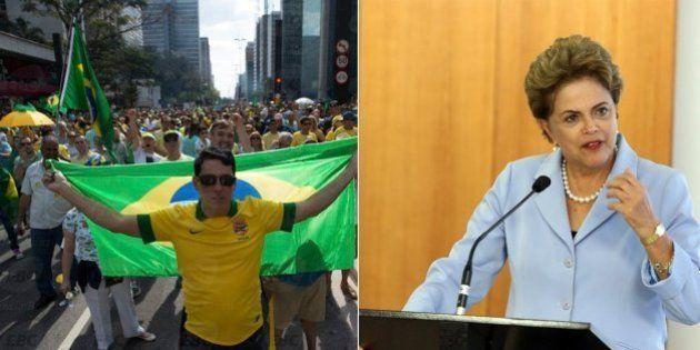 Após protestos, petistas destacam que governo Dilma vai dialogar mais e criticam 'espírito de intolerância'...