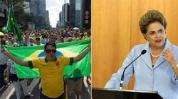 Após protestos, petistas dizem que Dilma vai dialogar mais e criticam 'espírito de
