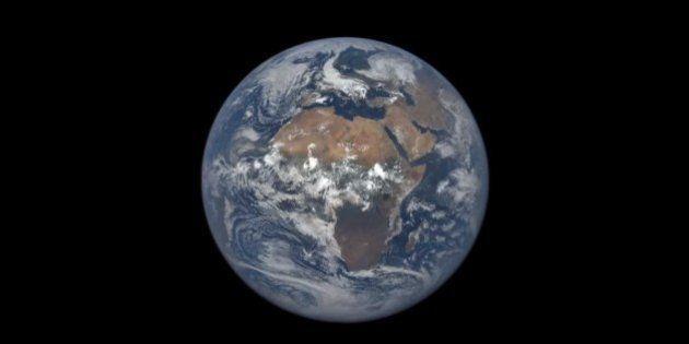 Nasa: Vídeo de dois minutos mostra um ano da Terra vista a 1,6 milhão de km