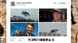 De Volta Para o Futuro: Veja as melhores reações sobre a chegada de Marty