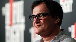 Tarantino finalmente confirma: Seus filmes habitam o mesmo