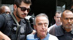 Cerveró é condenado a 12 anos de prisão em ação que cita Eduardo
