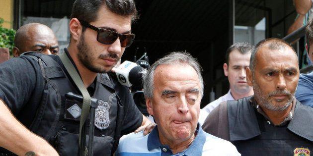 Moro condena Cerveró e Baiano em ação em que delator citou Eduardo