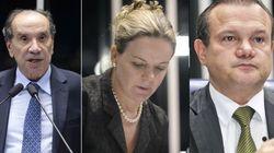 STF investiga mais de um terço de comissão de impeachment do