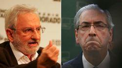 PSol pede indiciamento de Cunha na CPI da