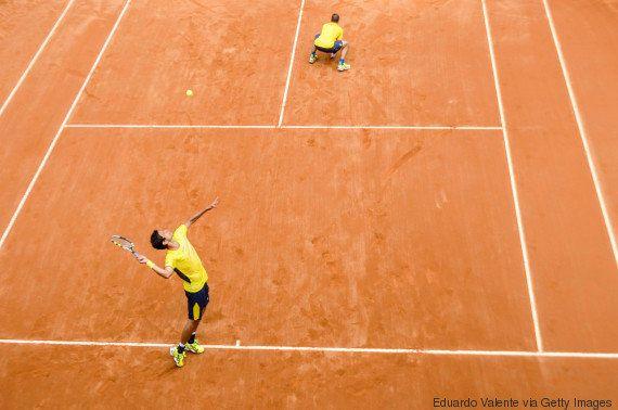 Marcelo Melo está a uma vitória de se tornar número 1 no tênis de