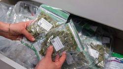 Maconha pode ser usada em tratamento de viciados em heroína nos