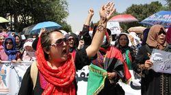 Ataque a manifestação em Cabul deixa dezenos de