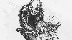 Cartunista Robert Crumb cede desenhos para protestos do Movimento Passe