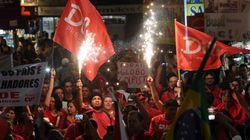 Contra 'golpe' e 'ofensiva da direita', PT patrocina ato pró-Dilma na