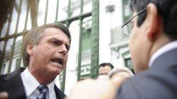 OAB-RJ pede cassação de Bolsonaro por apologia à