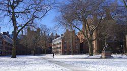 Universidade Yale, uma das melhores do mundo, oferece bolsa de estudo para