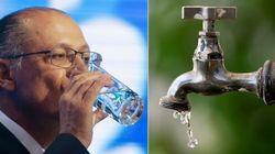 Continua faltando água no seu bairro? Denuncie ao Ministério
