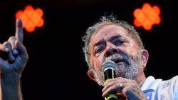 Para Lula, imprensa e Congresso querem caos: 'Farsa que envergonha o