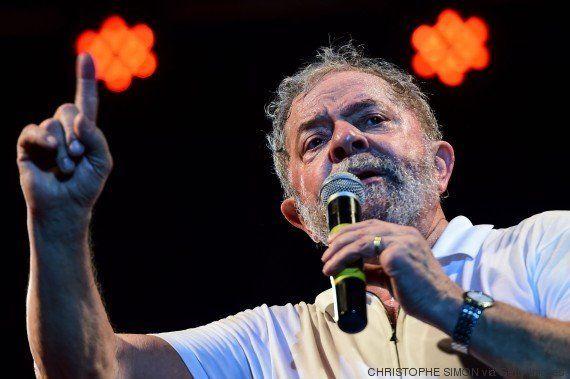 Para Lula, imprensa e Congresso querem o caos: 'Farsa que envergonha o