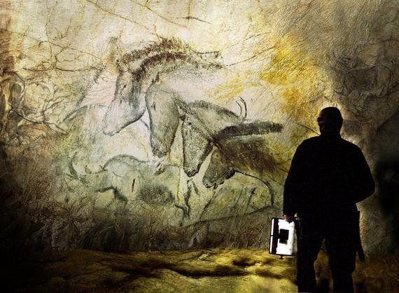 Que tal sair da própria caverna e aprender a se comunicar de