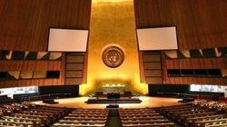 Conselho de Segurança da ONU: