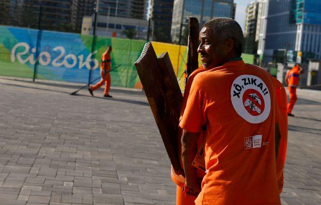 O que a Olimpíada mostrou sobre o mundo até