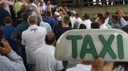 Pegou mal: Taxistas voltam a poder falar sobre futebol, política e religião em