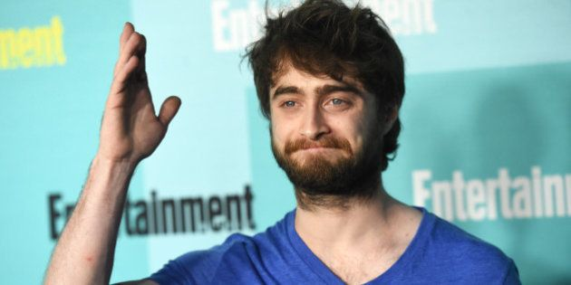 'Harry Potter': Daniel Radcliffe explica como se masturbava durante as
