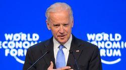 Davos 2016: Biden faz discurso EMOCIONANTE sobre direitos dos