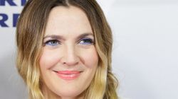 Drew Barrymore: 'Prefiro ter meus filhos a ficar bonita em um