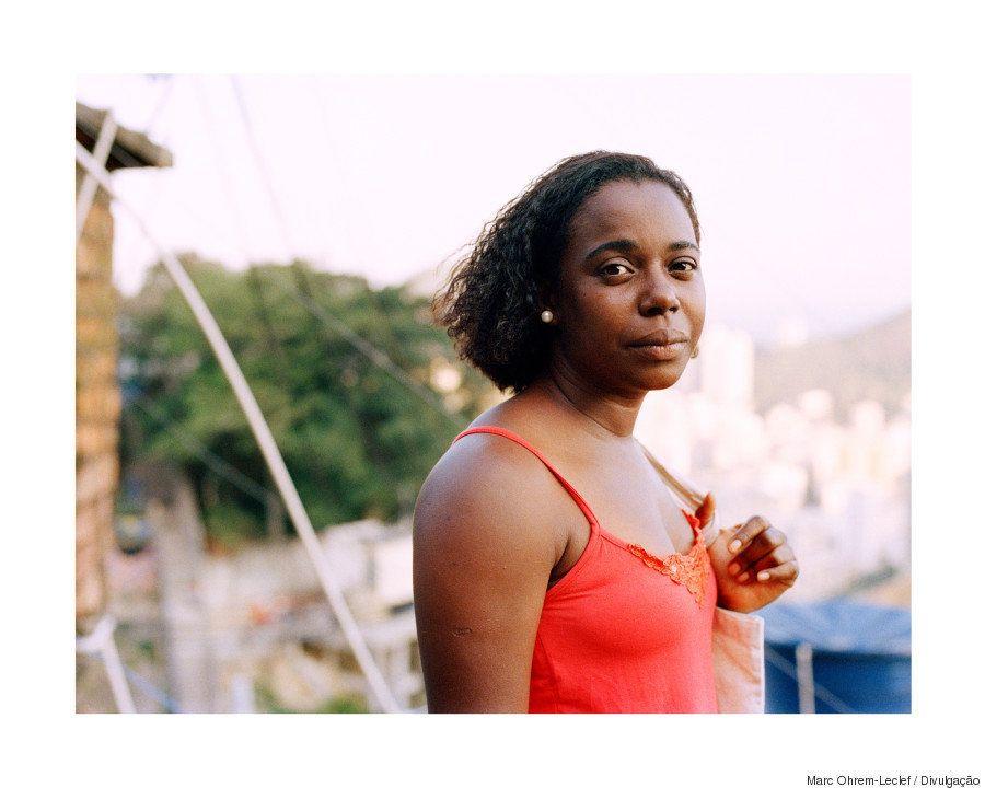 'Favela Olímpica', uma série de retratos das vítimas de uma cidade nada maravilhosa