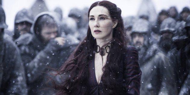 Como foi feita aquela cena de 'Game of Thrones' que deixou a internet