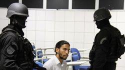 'Homem-bomba' em prova da OAB tinha balas de gengibre presas ao