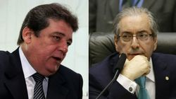 Deputado pede à PGR afastamento 'imediato' de Cunha da presidência da