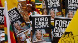 1,3 milhão de vezes 'Fora Cunha': Assinaturas por cassação de Cunha chegam à
