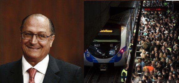 Atraso em obras do Metrô deixa 46 trens novos parados em São