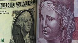 Dólar fecha no maior valor da história do real: R$