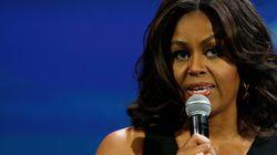 Recado de Michelle Obama para os homens: 'Sejam