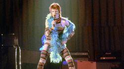 Para David Bowie, ler era a ideia de felicidade perfeita