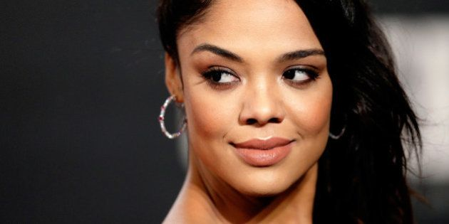 (EMBARGOED FOR PUBLICATION IN UK NEWSPAPERS UNTIL 48 HOURS AFTER CREATE DATE AND TIME) Tessa Thompson...