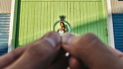 25 fotos de casamento que são absolutamente belas e