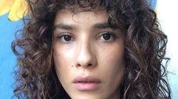 Esta é Camila Ribeiro, a modelo trans que promete arrasar na