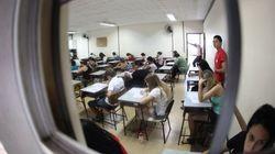 Enem 2015: Quase 8 milhões de estudantes fazem a prova neste fim de