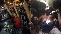 'SP troca o debate por tiros e bombas', diz diretor da Anistia