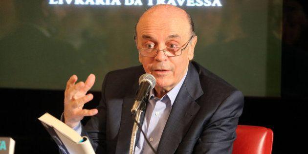 José Serra diz que impeachment é improvável e aponta um preferido para concorrer à Prefeitura de