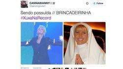 TWITTER: Veja os melhores comentários sobre a estreia de Xuxa na