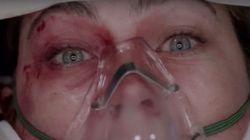 Saiu o novo teaser de Grey's Anatomy! E vida não para de trollar Meredith