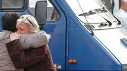 Acidente entre ônibus e caminhão deixa dezenas de mortos na